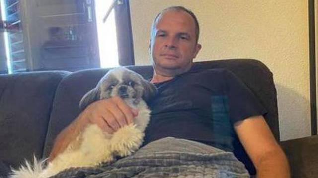 Hajdaša otpustili iz bolnice, kod kuće ga čuva njegov pas Doks