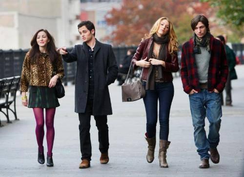 Hit serija 'Tračerica' se vraća na ekrane nakon osam godina