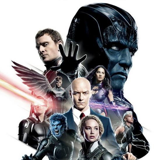 'X-Men: Apocalypse': Zašto svi ovi kadrovi nisu ostali u filmu?