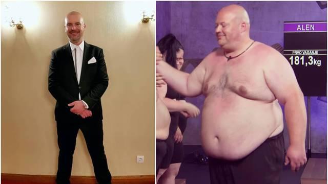 Abramović se prisjetio: Navlačio sam majicu preko trbuha jer mi je škemba stalno ispadala van