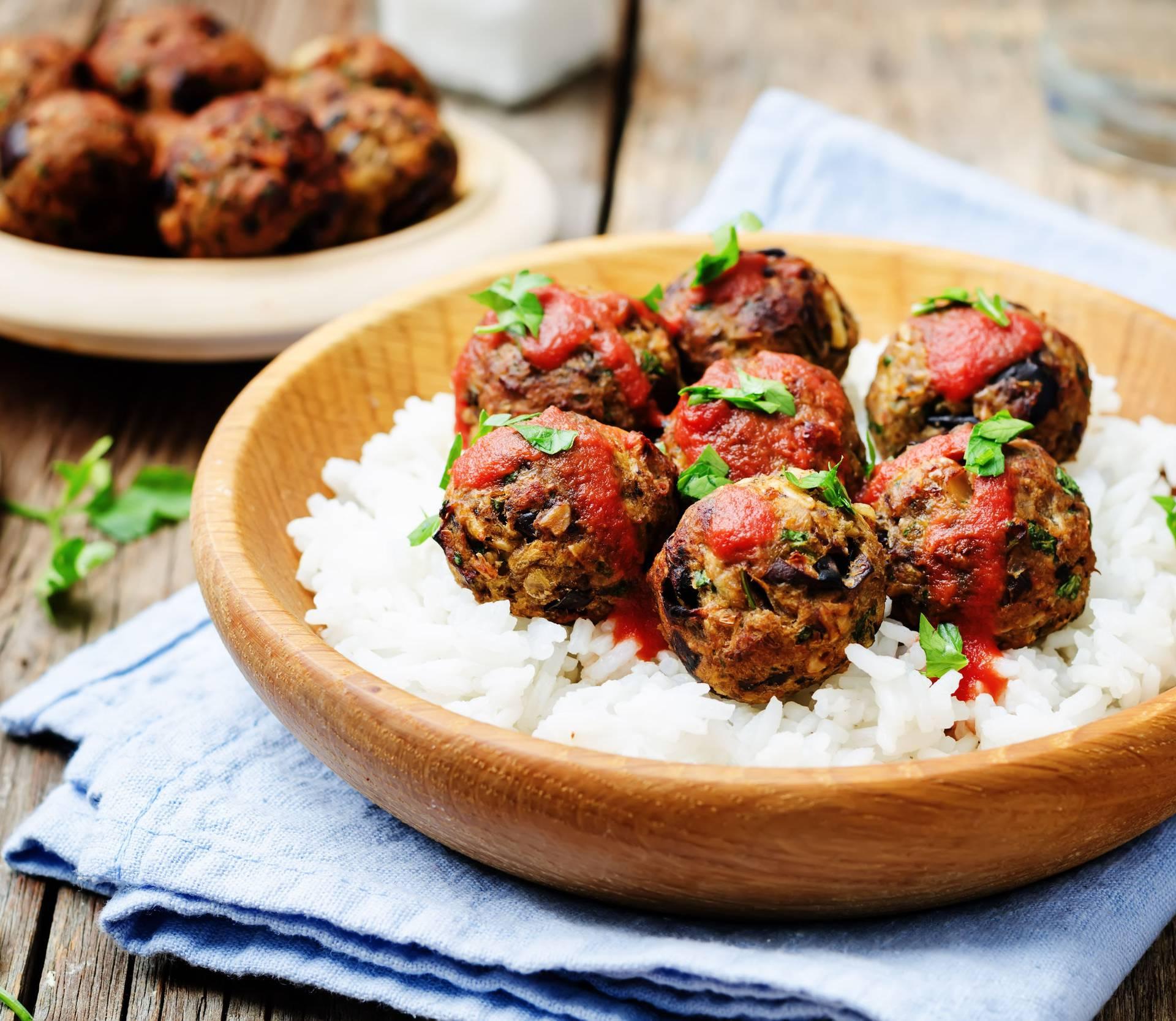 Basmati riža na drugačiji način - isprobajte ova 3 ukusna recepta