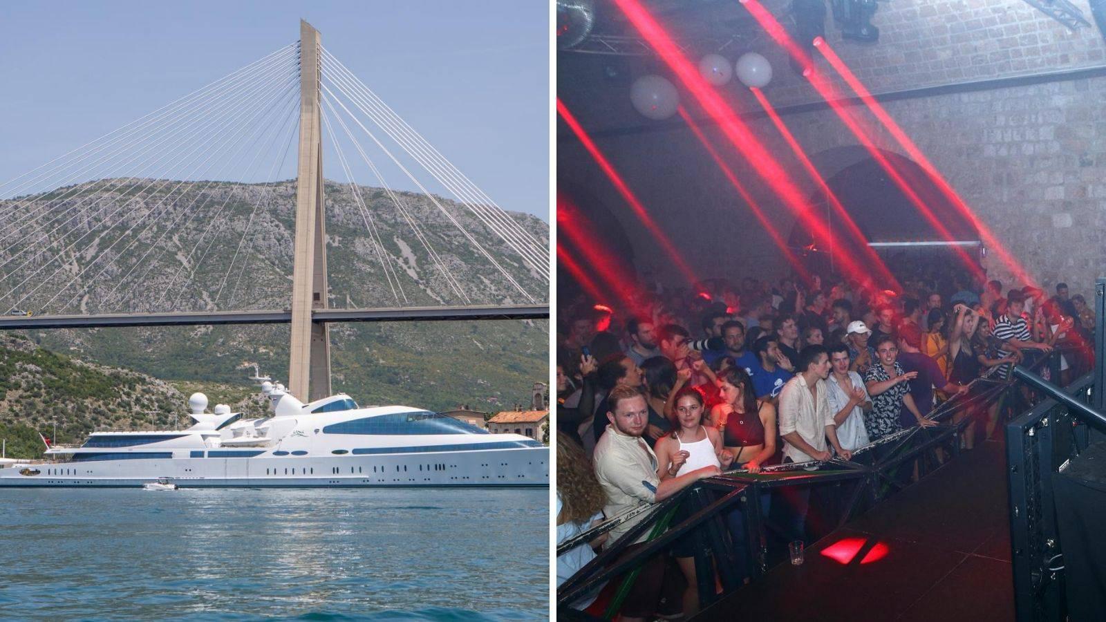 Milijarderi odbili platiti račun od 50.000 eura, došla policija
