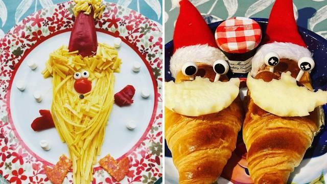 Kreativni obroci jedne mame su pravi hit - jeli bi ih veliki i mali!