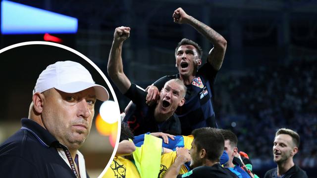 'Hrvatska je odlična, ali trebali bismo izbjeći dalje Francusku'
