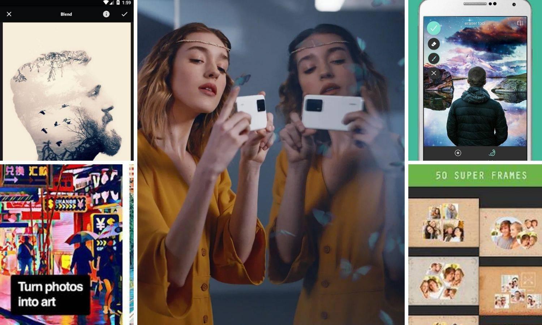 Najbolji alati za uređivanje i obradu fotografija na mobitelu