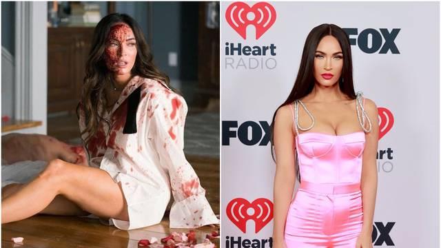 Megan Fox: 'Stalno plačem zbog djece, oni me uopće ne slušaju'