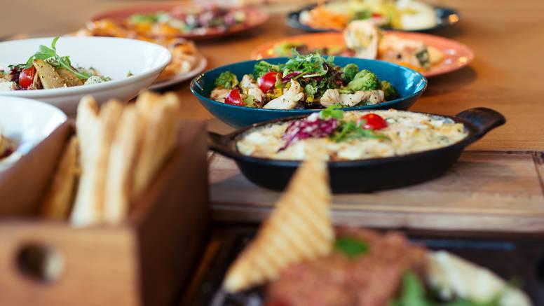 Odlični trikovi kako napraviti jelo za mnogo ljudi - puno brže