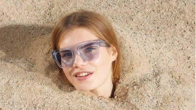 Najpoznatija optika donosi  Stella McCartney naočale