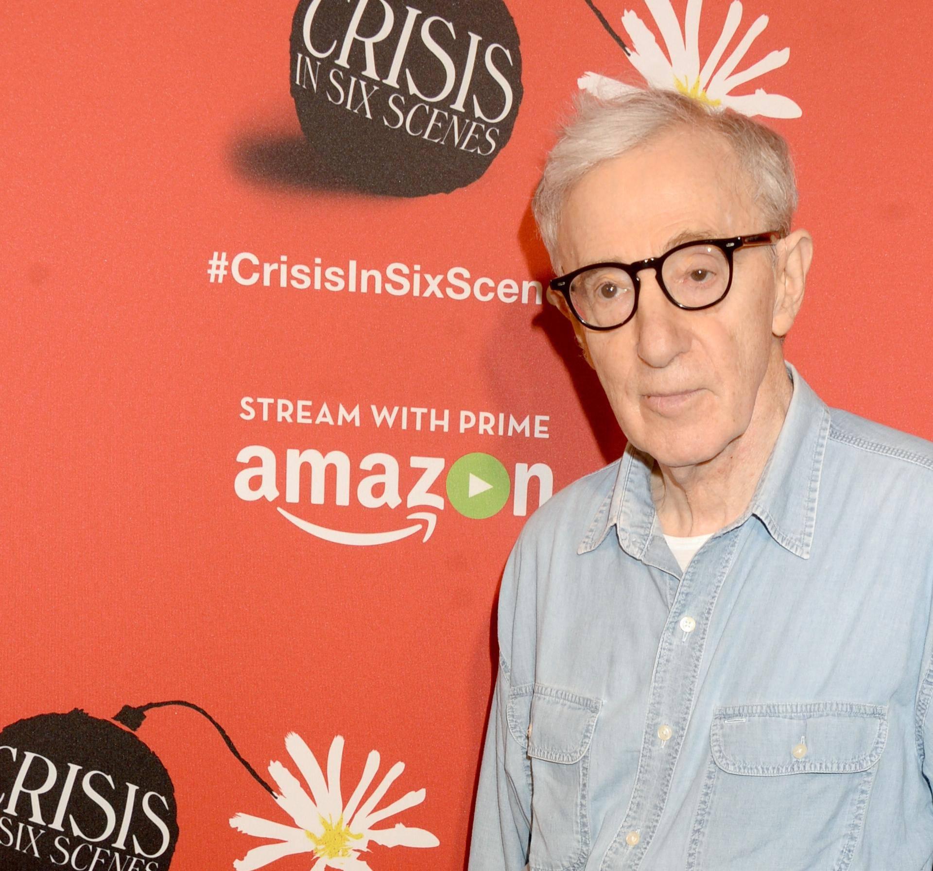Crisis In Six Scenes Premiere - NYC