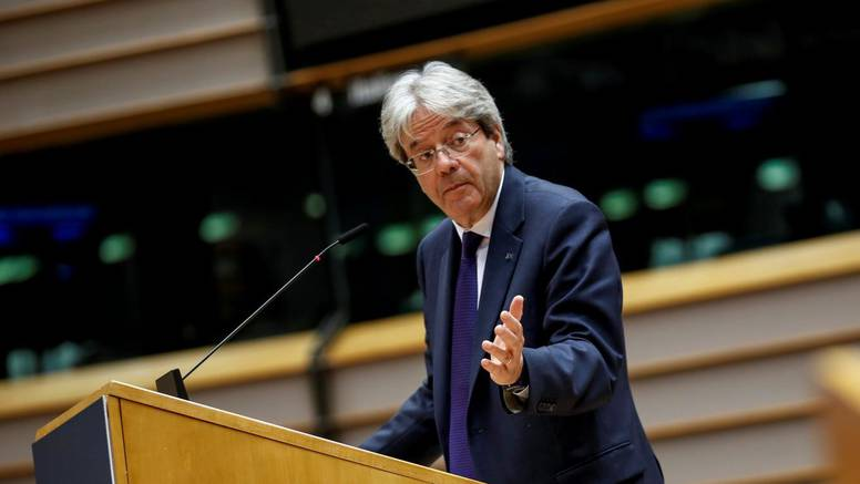 'Europase mora opremiti za humanitarne koridore i organizirani prihvat izbjeglica'