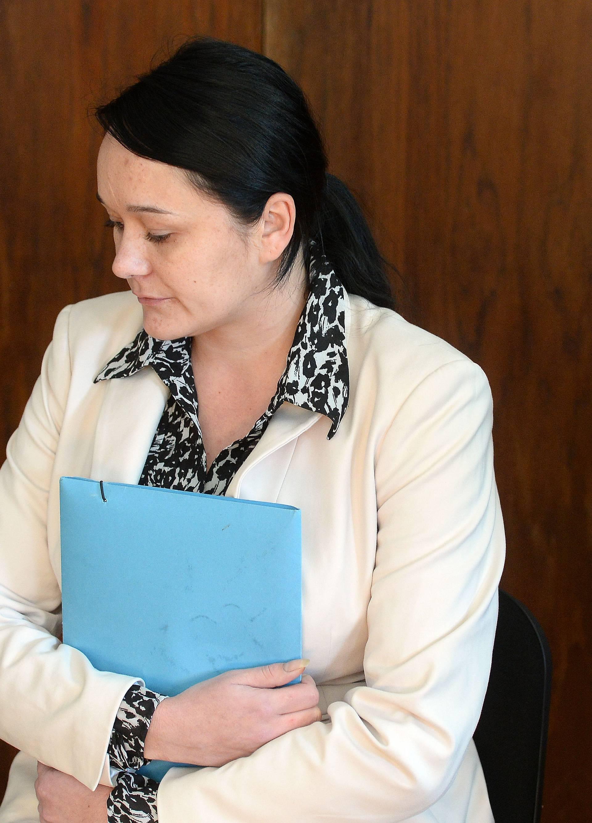 Varaždin: Nastavak suđenja Kseniji Topolovćan osumnjičenoj za ubojstvo supruga