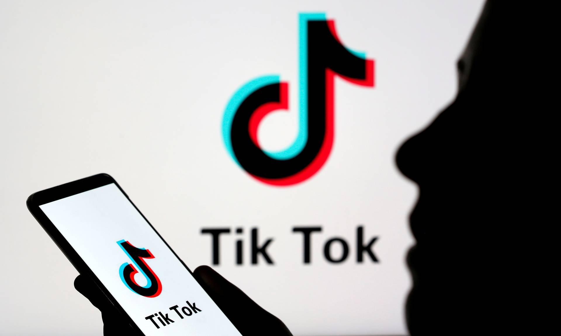 Zbog korone prihodi vlasnika TikTok-a povećani za 130 posto