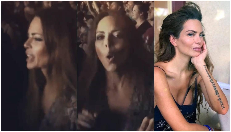 Razuzdana Pišek objavila video s tuluma: 'Jesi to na cajkama?'
