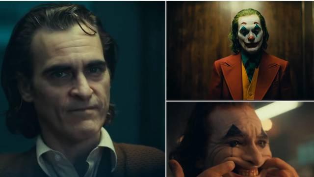 'Film Joker ne bi trebao dobiti Oscara zbog poruke koju šalje'