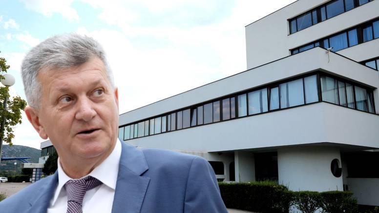 'Novac za dug kninske bolnice osigurat će HZZO i županija'