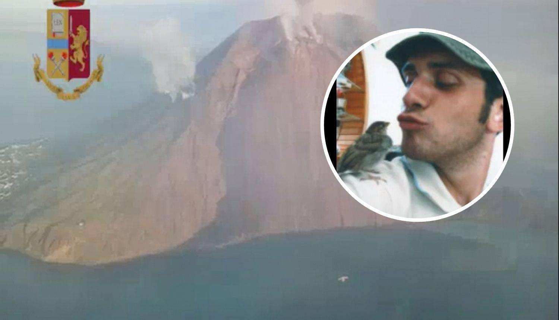 Penjao se na vulkan, zatrpala ga lava, do tijela još ne mogu