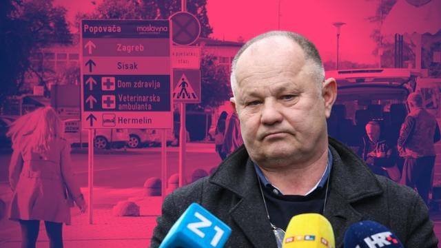 Pročelnica iz grada Popovače je u vezi sa sinom gradonačelnika Popovače: 'To je privatna stvar'