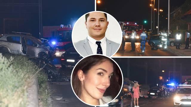Majka žrtve Kameničkog: 'Kćer mi je vratio u lijesu. Ona nije imala šanse imati svoju obitelj'