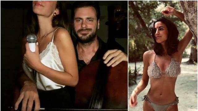 Strastveni duet violončelista i Talijanke: Savršeno mi pristaje