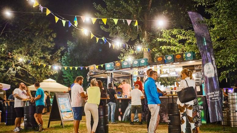 Food Truck Festival starta ovog vikenda na Jarunu!