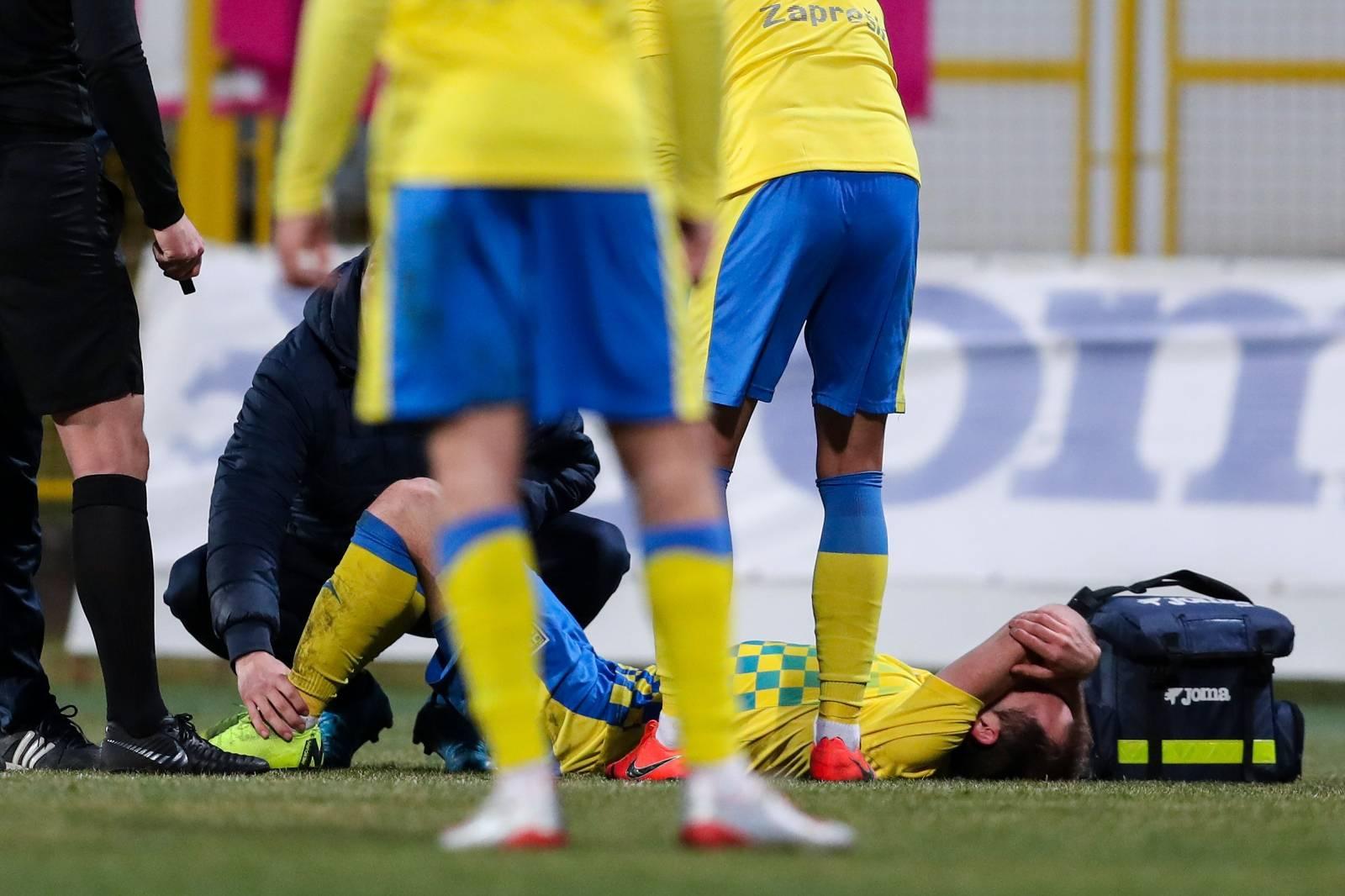 U 24. kolu HT Prve lige sastali se Inter Zaprešić i Lokomotiva