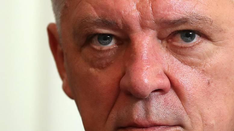Sudac Turudić: 'Ne pada mi na pamet polemizirati s poštarom'