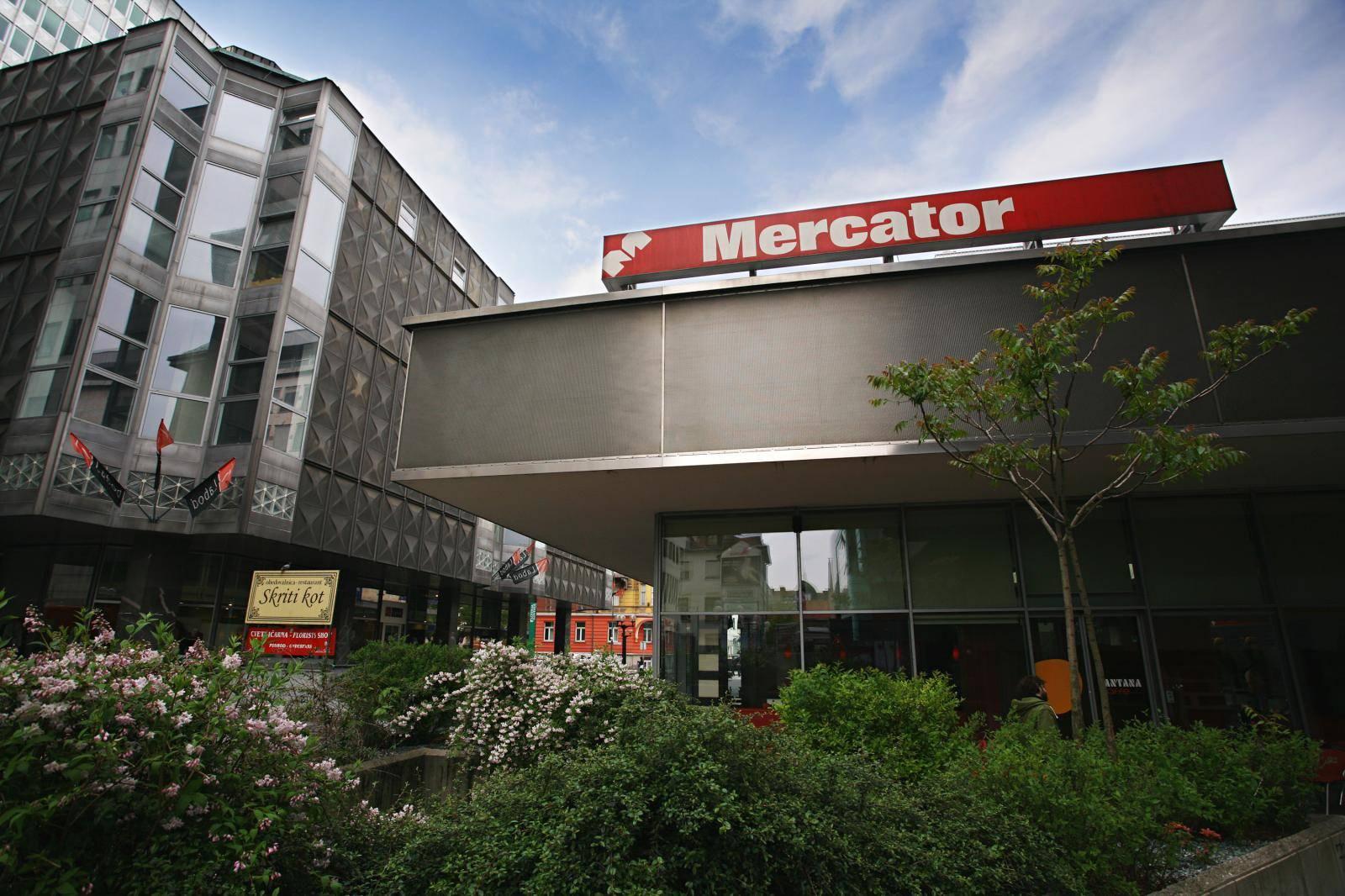 Slovenski ustavni sud odbio je žalbu Agrokora na zapljenu dionica Mercatora