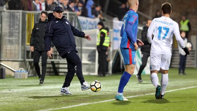 'Da, pregovaramo s Kekom! A igrat ćemo Europu na Rujevici ako Uefa ne da na Maksimiru'