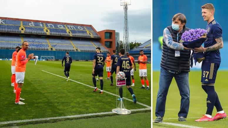 Dinamo je ujedinio političare, Jakić igrač sezone, sad po novo europsko čudo! Pred publikom?