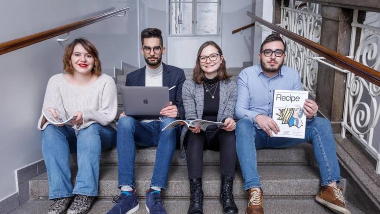 Studenti biokemije i farmacije imaju svoj časopis, ali i portal