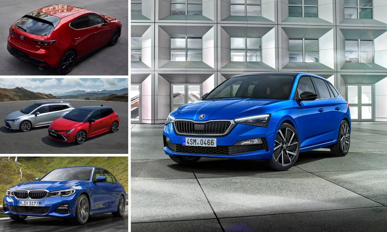 Razmišljate o novom autu? Evo koji noviteti dolaze ove godine