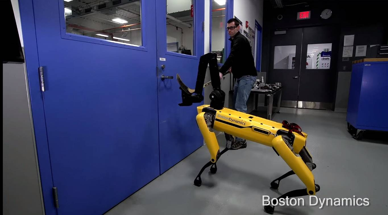Kad počne invazija robota reći ćemo: Evo, ovdje je sve počelo
