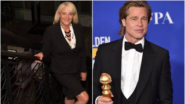 'Bradu Pittu' dala 256.000 kn, htjeli se vjenčati, a sada ga tuži