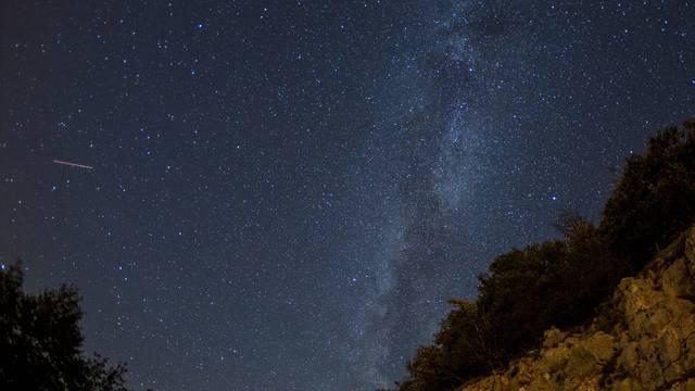 Novi spektakl na nebu: Ovaj vikend 'padaju' Suze sv. Lovre