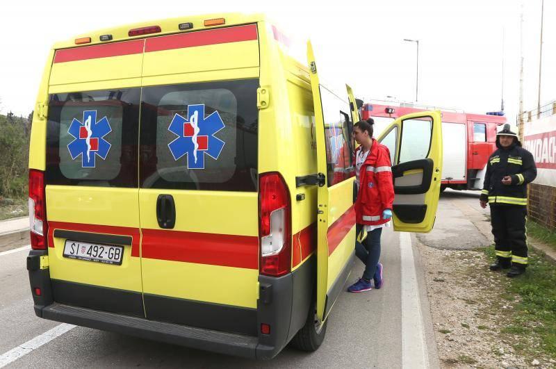 Eksplozija bombe u vinogradu: Ozlijeđena dvojica muškaraca