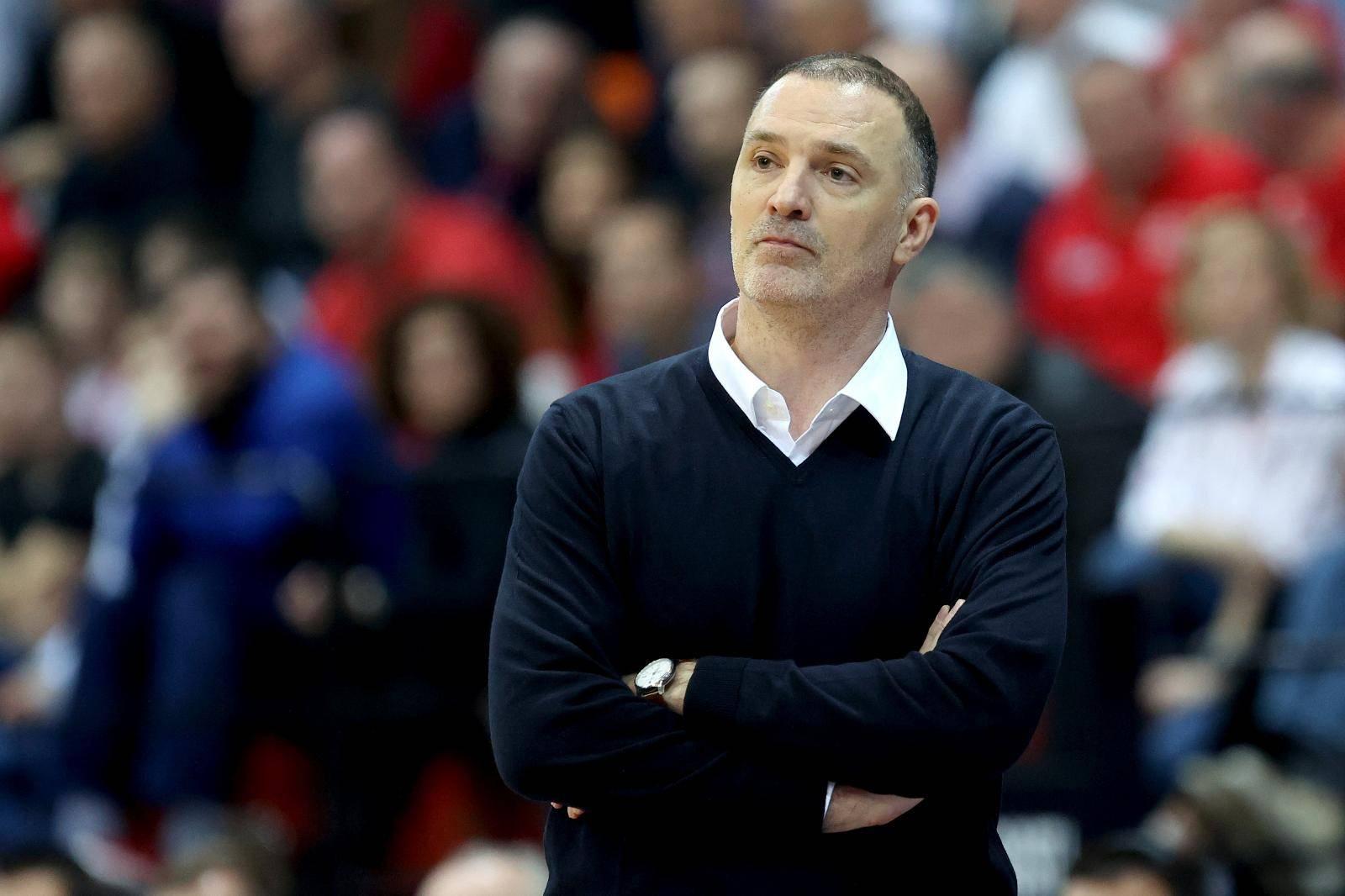 Zagreb: Hrvatska i Švedska u kvalifikacijskog utakmici za Eurobasket
