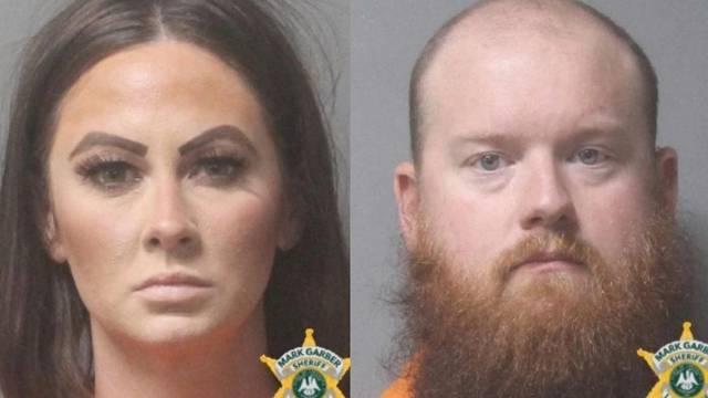 Užas: Spavala s dječakom pred svojim mužem, ubrzo ih uhitili
