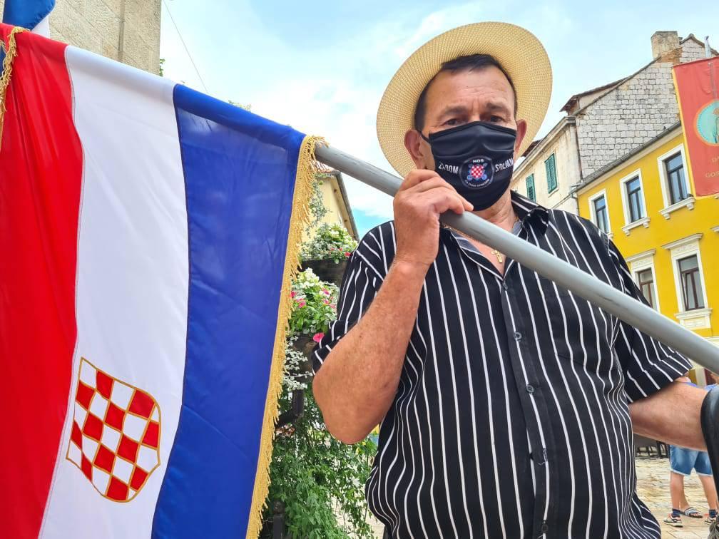 Sinj je danas centar Hrvatske: Došao državni vrh i brojni gosti