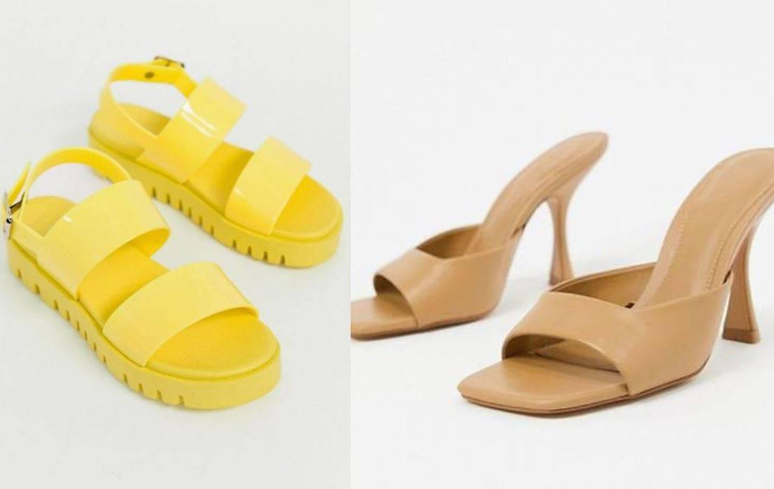 Retro minimalizam: Pet modela sandala koje će se nositi u ljeto