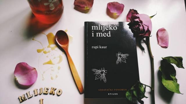 Mlijeko i med: Poezija za žene koju bi trebali čitati i muškarci