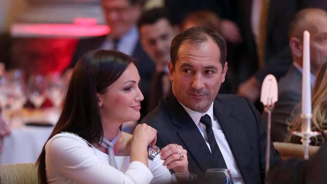Igor Štimac postao djed prvi put