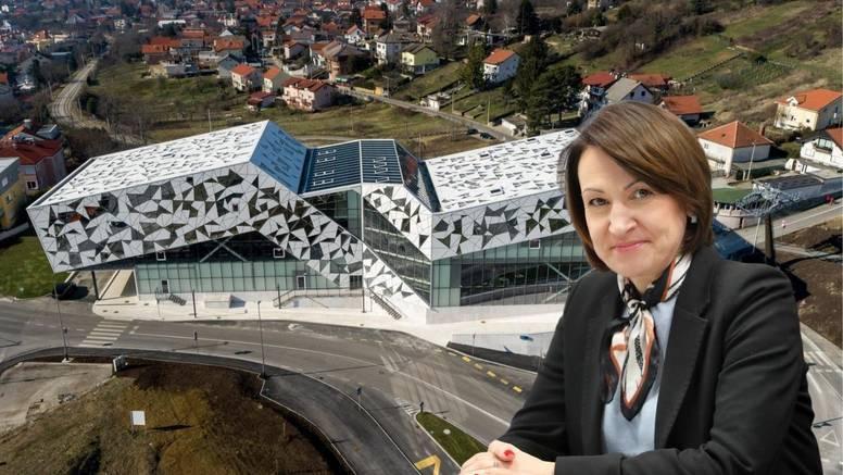 Grad tvrdi: Sanitarna postupa iz nekih drugih interesa, dužni su dati pozitivno mišljenje Žičari
