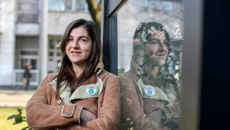 'Moramo spasiti našu planetu, promjena počinje od pojedinca'