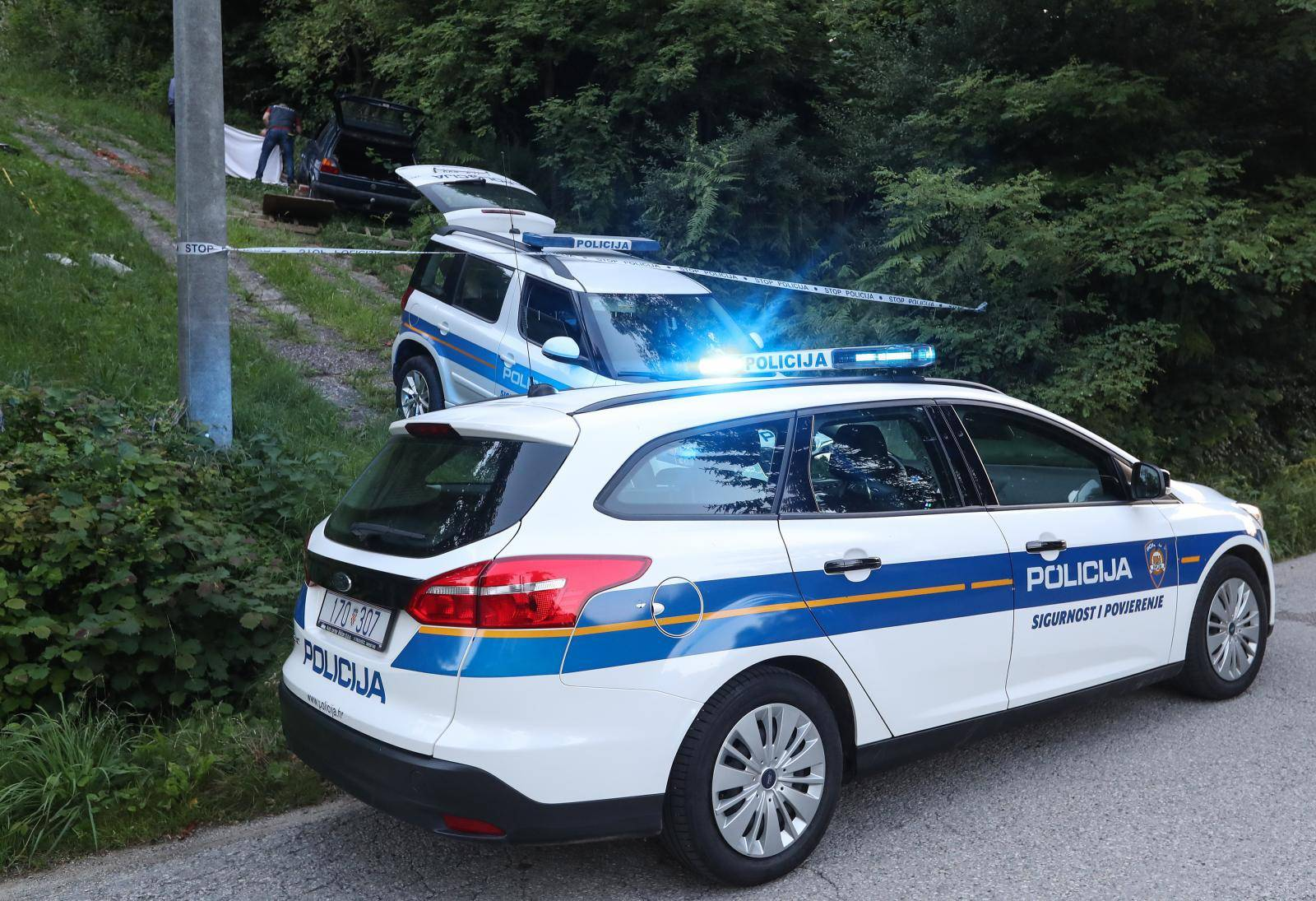 Pregažena 77-godišnjakinja smrtno stradala u Družilovcu
