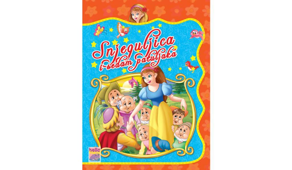Ne propustite najljepše dječje priče za samo 1 kn uz 24sata!