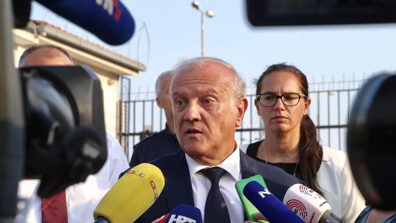 Ministar Bošnjaković: Ne znam činjenice u slučaju Turudić...