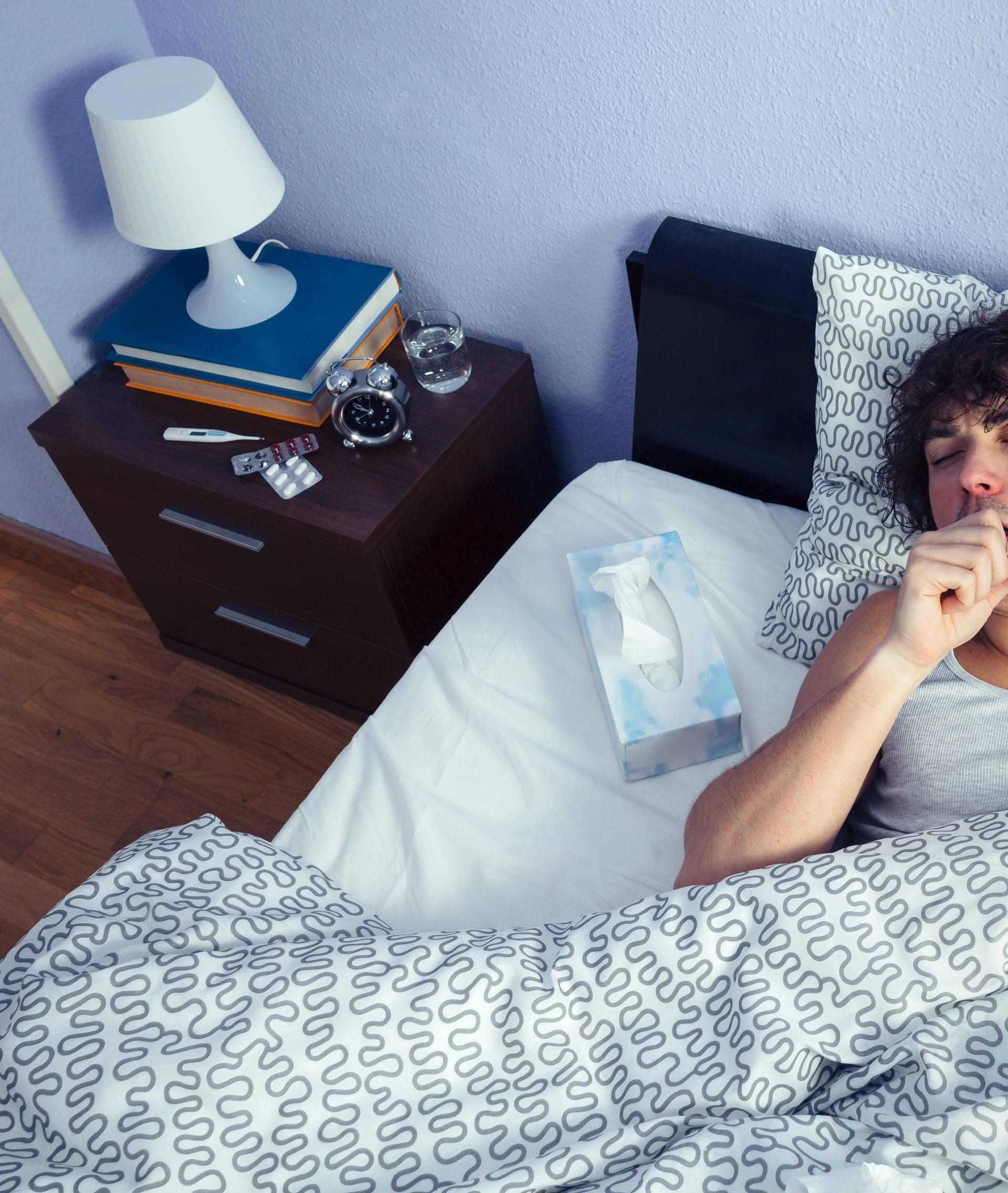 Podmukli 'krivci' za sve vrste kašlja - izliječite pravi uzrok