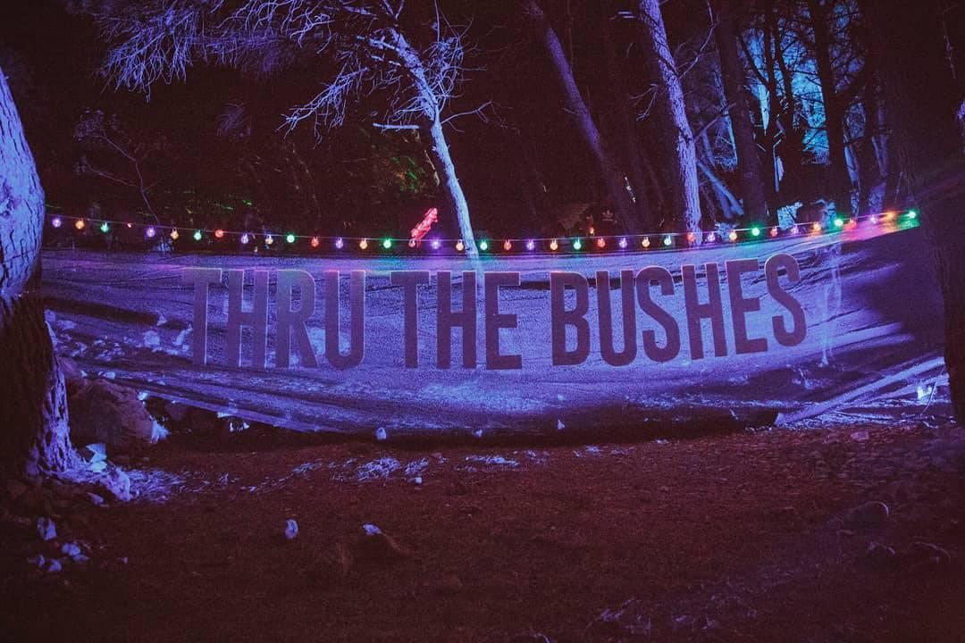 Riječka Hartera će postati plaža za festival Thru The Bushes