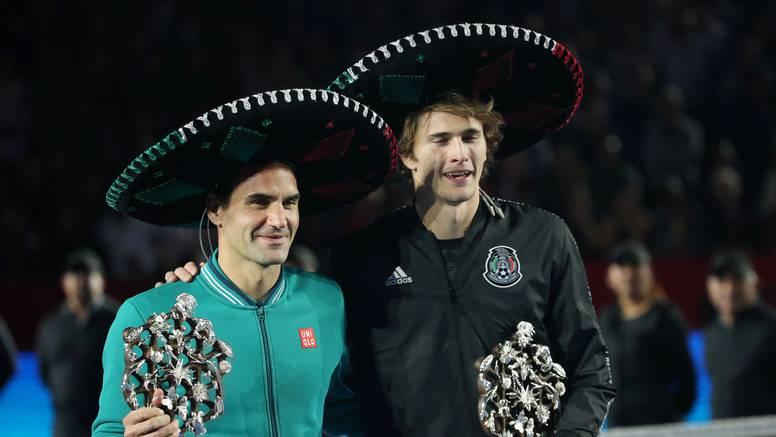 To se zove laka lova: Federer za pet mečeva uzeo 10 mil. $