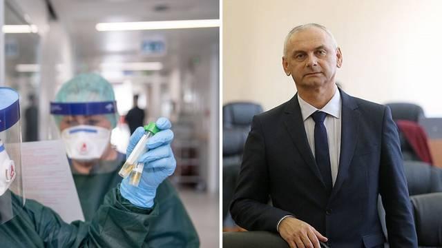 Dr. Venus: 'Ljudima su priče o korona virusu preko glave, a riješiti ga se možemo cjepivom'